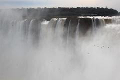 Iguazu (draebersneglen) Tags: las de waterfall cataratas iguazu