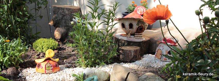 The world 39 s best photos of gartenkeramik and keramik for Gartendekoration