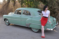 "1952 Chevy Photo Shoot • <a style=""font-size:0.8em;"" href=""http://www.flickr.com/photos/85572005@N00/14158516408/"" target=""_blank"">View on Flickr</a>"