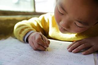 """""""虎妈""""教育成绩与幸福感难兼顾"""