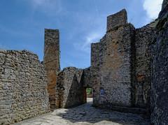 Château de Bonaguil - Lot et Garonne (Vaxjo) Tags: castle ruins château castillo castelli ruines aquitaine bonaguil lotetgaronne