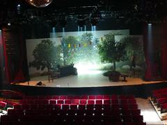 Mopplaud dcor (Mopplaud) Tags: theatre jerome technique mop siege realisation tapissier artistique bataclan eboue plaud mopplaud