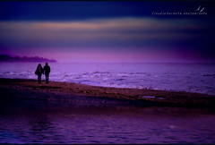 ... sogni ... (swaily ◘ Claudio Parente) Tags: love nikon mare d90 swaily