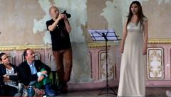 Ópera onowoka - Saskia Calderón