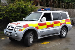 Louth County Fire & Rescue Service 2006 Mitsubishi Pajero LFRS L4V 06LH73 (Shane Casey CK25) Tags: county blue light red 2 rescue station wheel truck fire lights drive hotel 1 all jeep 4x4 lima 4 15 2006 lorry fireman service fireengine firestation flashing emergency firefighter ff mitsubishi tender appliance awd louth pajero brigade firebrigade sirens dundalk allwheel lfrs l4v 06lh73