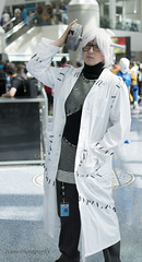 Anime Expo 2014 Day 1 016 (Ivans Photography) Tags: anime los expo angeles cosplay doctor soul franken stein eater 2014
