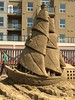 Sand On Whyte 2014 (livingsanctuary) Tags: old art sand strathcona avenue whyte