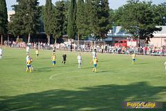"""30 godina NK Lovran, Foto Luigi Opatija, Jun2014, POL, Puhački orkestar Lovran, Utakmica NK Lovran Vs NK Rijeka • <a style=""""font-size:0.8em;"""" href=""""http://www.flickr.com/photos/101598051@N08/14466788642/"""" target=""""_blank"""">View on Flickr</a>"""