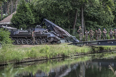 394A8741 (marc mannaerts) Tags: militaire oefening kanaalbrug gelderhorsten