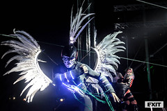 Atmophere at Carl Craig vs Green Velvet, Dance Arena @ EXIT Festival 2014 (Exit Festival) Tags: summer music festival fun dance dancers crowd novisad dancearena exitfestival exit2014 carlcraigvsgreenvelvet