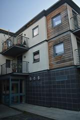 Victoria Court Apartments (CoasterMadMatt) Tags: show street city uk greatbritain engla