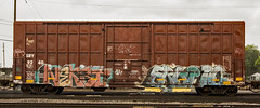 397201__DSC6394 (The Curse Of Brian) Tags: trains freights graffiti minneapolis minnesota erupto nekst