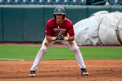 Fall Ball - Oct 7-30 (Rhett Jefferson) Tags: hunterwilson arkansasrazorbacksbaseball