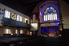 Queens Cross Church (billmac_sco) Tags: scotland glasgow church charles rennie mackintosh