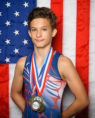 _RWH3042 (RobHPhotos.com) Tags: dima ewg flag portriats reed usag medals