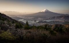 Delight Dawn (@Mahalarp) Tags: dawn fuji fujifilm fujifilmxseries fujisan japan kawaguchi kawaguchiko lake morning mount mountain mtfuji shindotoge travel yamanashi xt1