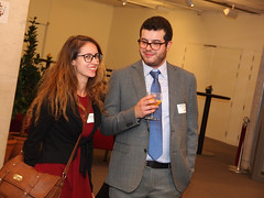 20-10-16 Cross Chamber Young Professionals Networking Night IV - PA200054