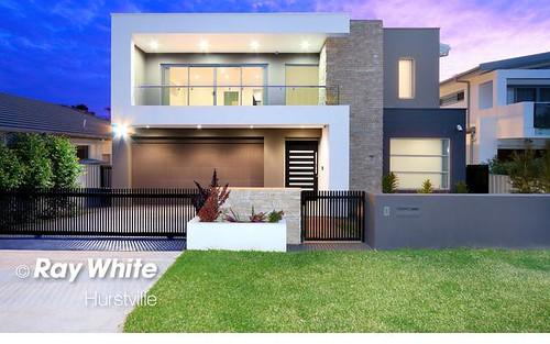 1 Macpherson Street, Hurstville NSW 2220