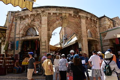 Entrance, Armenian Quarter, Old City of Jerusalem (R-Gasman) Tags: travel entrance armenianquarter oldcityofjerusalem israel