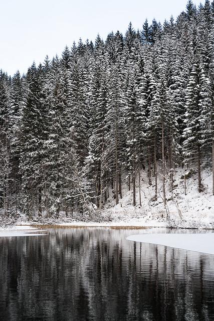 Movatn Lake