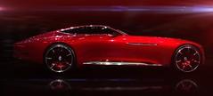 Vision Mercedes-Maybach (\Nicolas/) Tags: mondial auto 2016 paris mercedes concept maybach car automotive voiture
