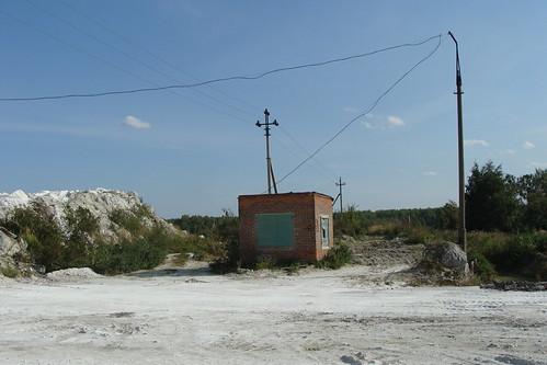 Воскресенский район, Московская область