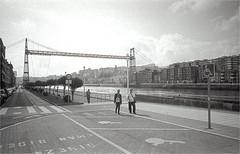 bilbao (thomasw.) Tags: bilbao paisvasco spain spanien baskenland europe europa 35mm espana analog ricoh travel street