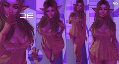 Detached - Lend me your love (Ai Venus Kouyama) Tags: sl secondlife blog tumblr avatar virtual worlds fashion style elf mesh 3d linden labs