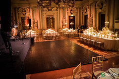 Events at Palazzo Corsini, Florence (GBAudio Service) Tags: gbaudio lighting lights event wedding tuscany dinner cena dancefloor palazzo corsini spot