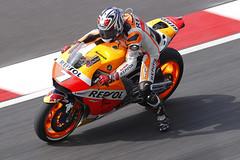 Hiroshi Aoyama. GP de Malasia 2016. MotoGP