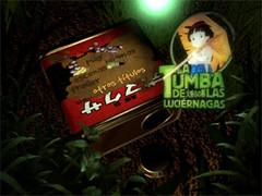 02-LA TUMBA DE LAS LUCIERNAGAS - E.E. 2 DISCOS - CENTURYON (CENTURYON1) Tags: la tumba de las luciernagas ee 2 discos