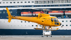 C-FTHY - Talon Helicopters - Aerospatiale AS350B-2 AStar (bcavpics) Tags: cfthy talonhelicopters airbus eurocopter aerospatialeas350 b2 astar aviation aircraft helicopter chopper heli cbc7 vancouver britishcolumbia canada bcpics