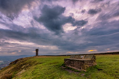 2016-10-22 07-33-23  2016 Mariusz Talarek (Mariusz Talarek) Tags: cowling d90 dslr earlcrag england lundstower mtphotography nikon nikond90 northyorkshire pennines suttonpinnacle suttonincraven uk yorkshire addicted2walking clouds countryside dawn hiking landscape landscapephoto landscapephotographer landscapephotography moon morning nature naturelover naturephoto naturephotographer naturephotography outdoor outdoorphoto outdoorphotographer outdoorphotography outdoors rambling sky stars sunrise sunset trekking walking