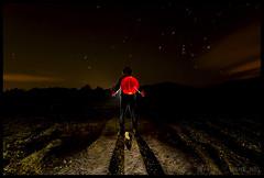 Energy (jordi_nll) Tags: longexposure distinguished long exposure nubes nit noche nocturna cielo cel estrellas beniarrs lightpainting sky night stars startrails fantstic