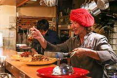 IMG_1025 (Jeff Amador) Tags: kyoto japan pontocho kichikichi kichi omurice omelette food