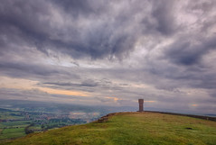 Lund's Tower (Sutton Pinnacle) (Mariusz Talarek) Tags: cowling d90 dslr earlcrag england lundstower mtphotography nikon nikond90 northyorkshire pennines suttonpinnacle suttonincraven uk yorkshire addicted2walking clouds countryside dawn hiking landscape landscapephoto landscapephotographer landscapephotography moon morning nature naturelover naturephoto naturephotographer naturephotography outdoor outdoorphoto outdoorphotographer outdoorphotography outdoors rambling sky stars sunrise sunset trekking walking