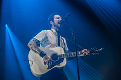 IMG_1290-Edit (ardleybrewer) Tags: frank turner sleeping souls oxford new theatre live music fthc