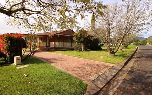 6 Sylvana Street, Muswellbrook NSW 2333