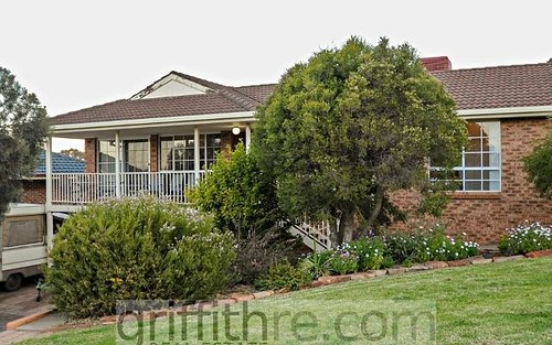 1 Bolt Place, Griffith NSW 2680
