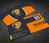Free-Football-Club-Creative-Business-Card-Template-Design (Graphic Google) Tags: businesscards businesscard businesscarddesign