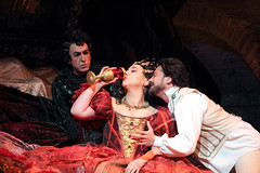 Offenbach's <em>Les Contes d'Hoffmann</em> to be relayed live to cinemas on 15 November 2016