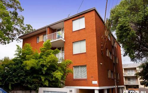 12/38 Arthur Street, Balmain NSW 2041