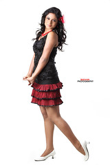 South Actress Deepika Das Hot In Modern Dress Photos Set-4 (21)