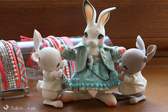 peppi-tobi02 (Nathy1317) Tags: bjd doll tobi cocoriang lapin rabbit   exposition exhibition