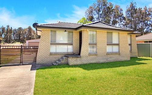 42 Nehme Ave UNDER OFFER, Albion Park Rail NSW 2527