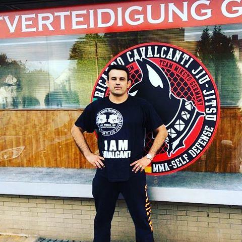 Ricardo Cavalcanti bjj Germany-RENZO GRACIE TEAM #renzogracieteam #ricardocavalcantibjjseminarstour2016 #ricardocavalcantibjj #germanybjj