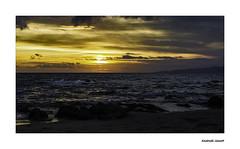 IMA_9853b  Sunset at Kastraki (foxxyg2) Tags: sun sunset gold water aegean sea sky kastraki naxos cyckades greece greekislands islandhopping islandlife