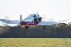 Bye Bye Jodel (Pegpilot) Tags: welland gliding lyveden rallye gioso