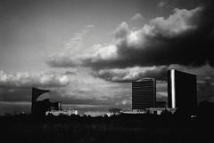 R1-034-15A (David Swift Photography Thanks for 19 million view) Tags: davidswiftphotography atlanticcity newjersey casinos clouds thewaterclub borgatacasino 35mm film leicaminilux ilfordxp2