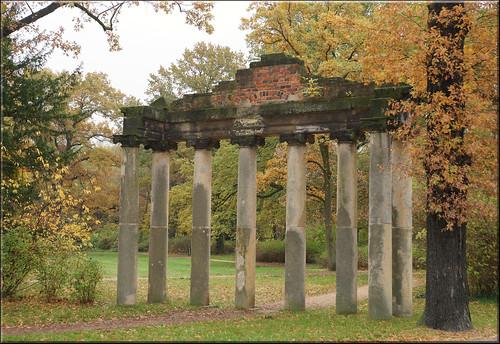 Die 7 Säulen
